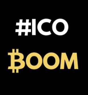 ICO-Boom