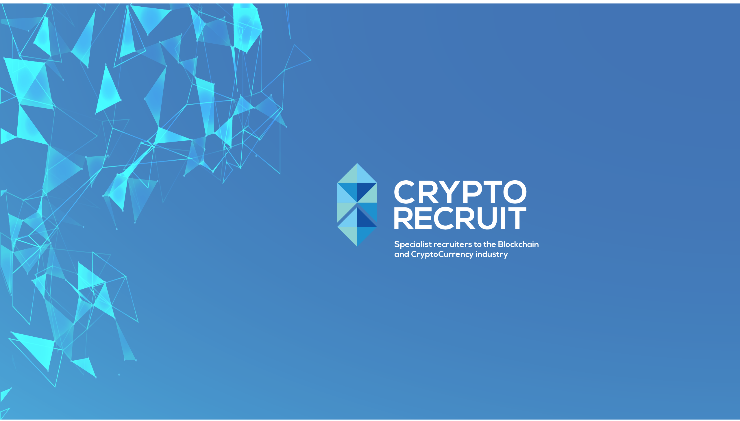 Crypto Recruit