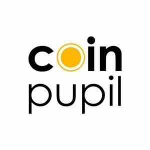 Coin Pupil