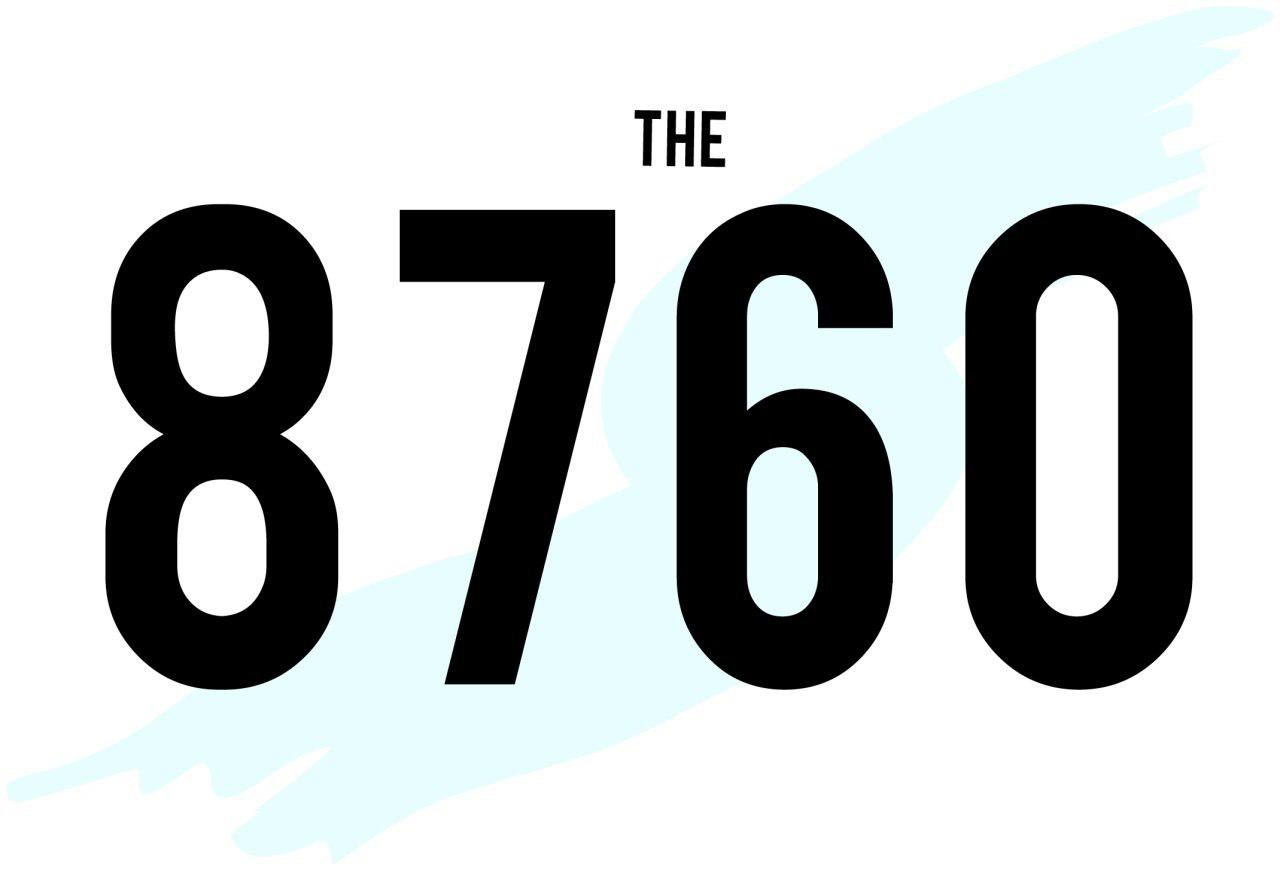 The 8760