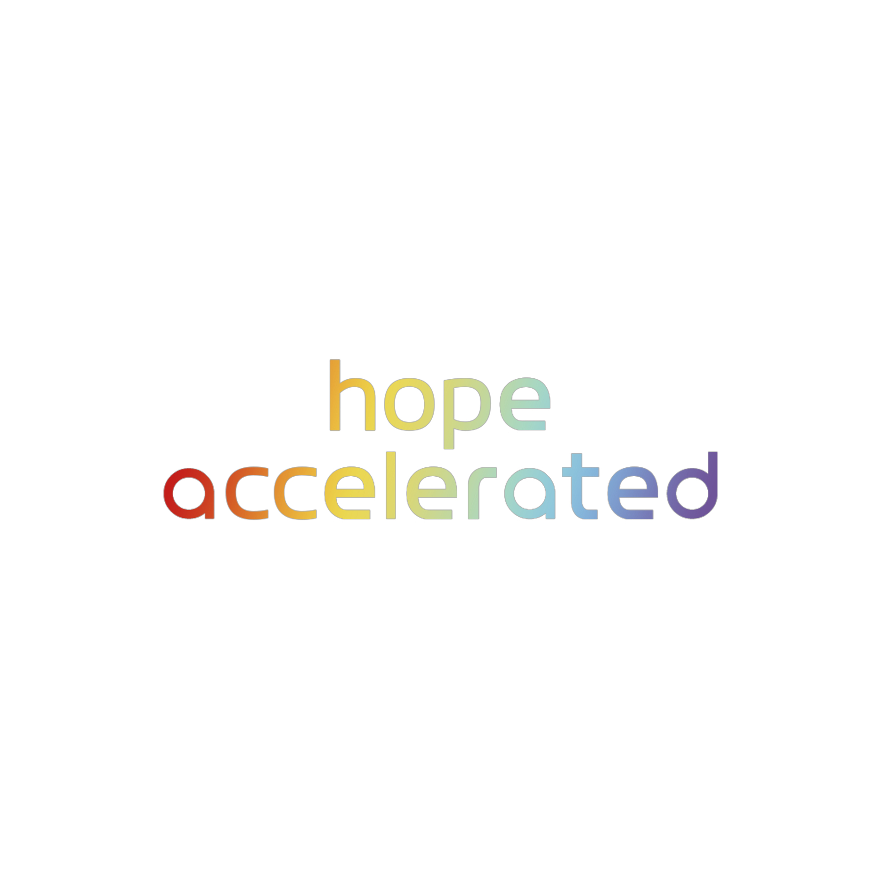 Hope Accelerated