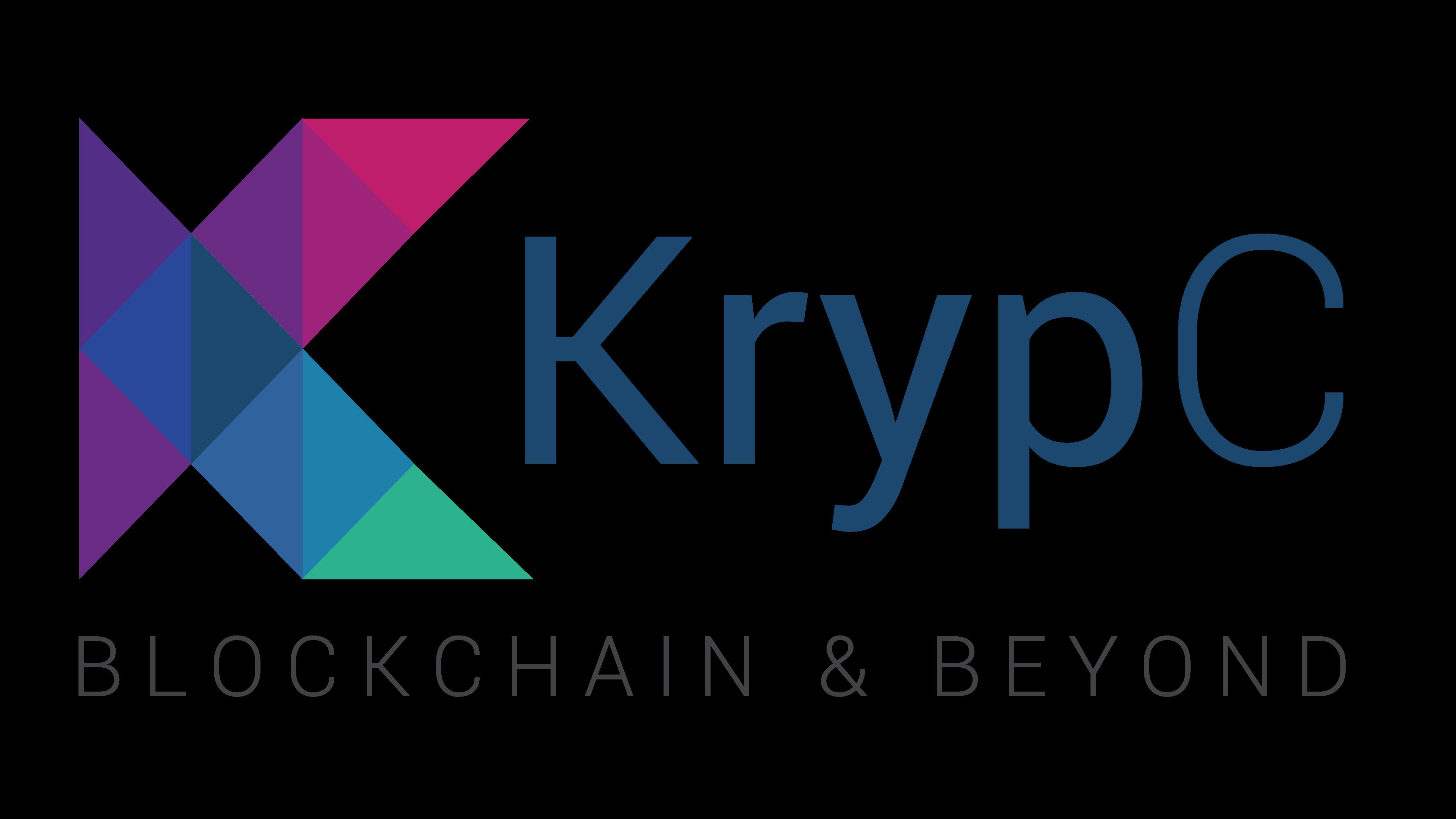 Krypc Technologies Inc.