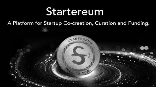 Startereum