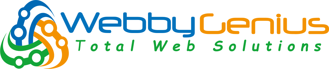 Webby Genius Infotech Pvt. Ltd.